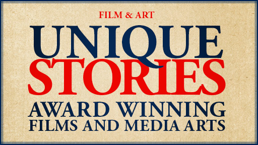 Award winning films and media arts - Melbourne